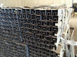 凹槽管产品规格-凹槽管品牌