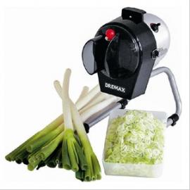 DREMAX切菜机DX-50 切大葱 圆白菜 豇豆 多功能蔬菜水果切碎机