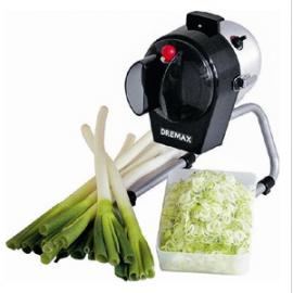 DREMAX进口多功能切菜机DX-50M 切长葱大葱机 切葱碎末机 切碎机