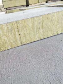 ZL界面增强岩棉板 100mm厚 竖丝岩棉板