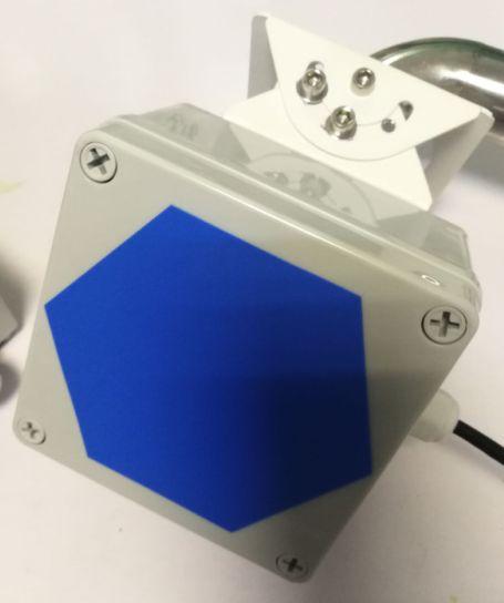 24G平面雷达流速仪 (流速、流量、水位)