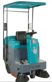 驾驶式扫地机工业工厂清扫车马路吸尘车树叶公园草坪电瓶式环卫