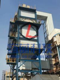 烟气脱硫塔大型工业集尘设备脱硫湿电除雾器脱硫湿式电除尘器