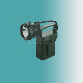 麦杰电器IW5100便携式强光防爆应急工作灯
