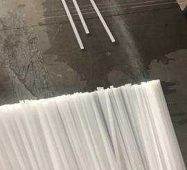 聚丙烯塑料焊条
