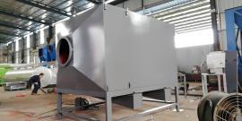 ZH-HB-FQ系列喷漆废气净化器