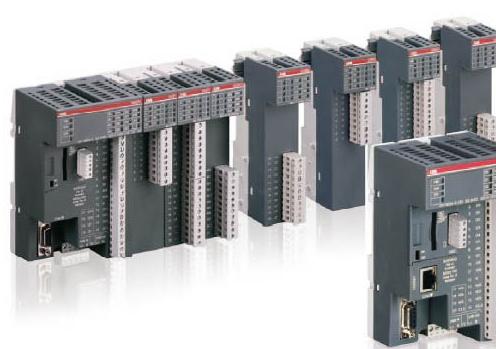 PM585-ETH瑞典ABB PLC CPU模块