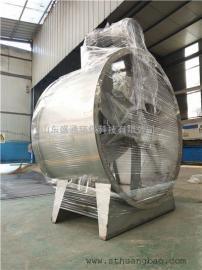 WT35系列不锈钢轴流风机/耐酸碱腐蚀风机//轴流风机/盛通牌