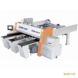 非金属绝缘板电子开料锯CBM380有售