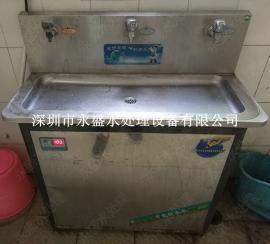 工厂 健身房 医院不锈钢温开水直饮水机 包年维修保养工程