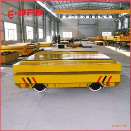 KPT卷扬机式25吨电动轨道车品质保证