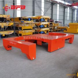 KPC安全滑触线电动轨道搬运车