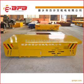 生产各种无轨搬运电动平车|无轨道过跨车