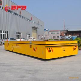 厂区转运车无轨搬运车/平板车电子元器过跨电动平车可定制