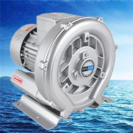 电镀槽液搅拌专用旋涡高压鼓风机