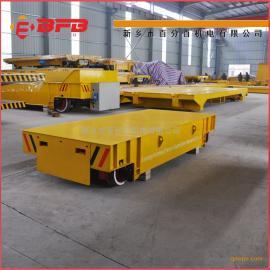 宝钢邯钢企业400吨铁水罐称量车500吨U型棒轨道运输车