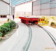 生产厂家40吨铁轨搬运车45吨铁水过跨搬运车