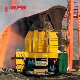 85吨90度转弯轨道车150吨模具搬运车优惠价促销