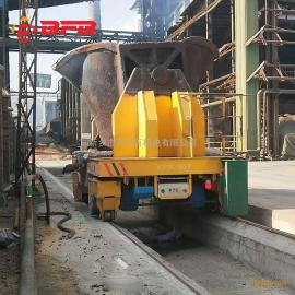 345吨卷线式过跨车267吨废钢称量车及高温防护电动平车参数表