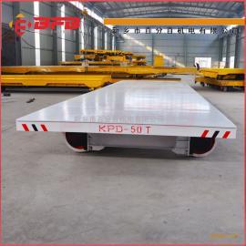 模具运输转运变压器100吨电动钢渣搬运车安全结实耐用