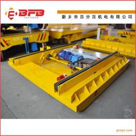 船舶行业轨道平移小车钢水搬运车钢卷过跨小车