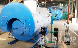 燃气蒸汽锅炉运行常识 工业燃气蒸汽锅炉厂家