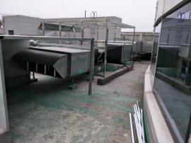 屋顶风机噪音治理
