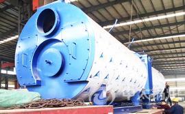30吨工业燃气蒸汽锅炉 大型燃气蒸汽锅炉厂家