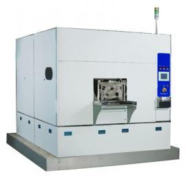 单槽自动碳氢清洗机