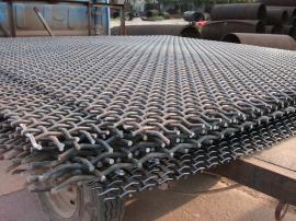3-5mm矿用锰钢筛网-包边、裹边不锈钢筛网全国发货