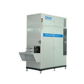 单槽自动多功能碳氢清洗机