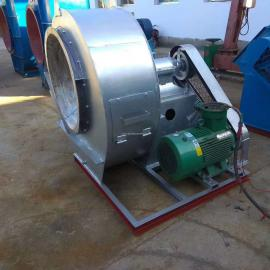 钛风机现货 耐强酸强碱风机 防腐风机 节能钛风机
