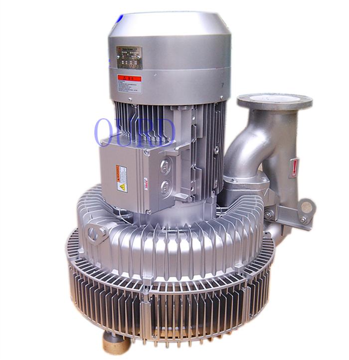 养虾专用25KW高压鼓风机