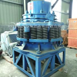 多缸圆锥破碎机,液压圆锥碎石机,煤矸石圆锥式破碎机