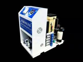 500g次氯酸钠发生器品牌/水厂电解盐水消毒设备工艺