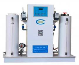 正压二氧化氯发生器/管道投加二氧化氯发生器消毒器