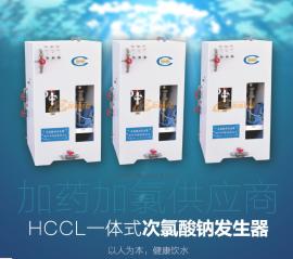 农村饮水消毒柜/电解食盐水次氯酸钠发生器型号