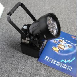 带磁力吸附装卸多功能强光巡检工作灯SW2401手提防爆探照灯电业
