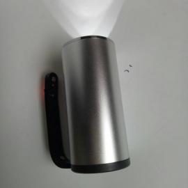 强光消防巡检防爆工作灯BZC6070C-3*3W手提式探照灯防水佩带式