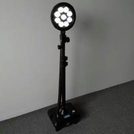 LED防爆轻便式移动灯FD8120C强光工作灯铁路桥梁电力照明