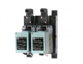 APCC-5-A2电磁阀EF21-17.1F-A1压力开关日本SR油泵SR10015A-A2