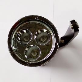 固态手提式防爆探照灯TME2520A防水肩携式强光搜索灯充电式