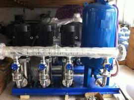 潞城恒压变频供水设备
