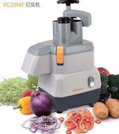 山崎切菜机VC20MF 多功能切片切丝多种刀盘 商用切菜机小型台式