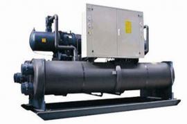 地源热泵的工作原理