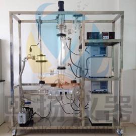AYAN-B80刮板薄膜蒸�l器
