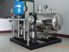 凤县全自动变频供水设备