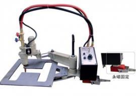 便携手提式仿形切割机 气体切割机
