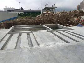 建筑工地专用洗车台 洗轮机 洗车槽