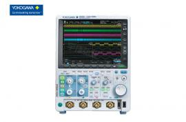 �M河Yokogawa 混合信�示波器DLM3000系列 ���200~500MHz